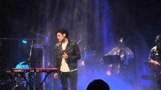 Cuando pienso en ti - Marcos French  (Video)