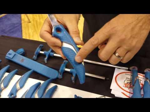 Cuda Brand Fishing Tools