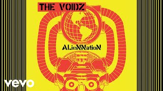 The Voidz - Aliennation video
