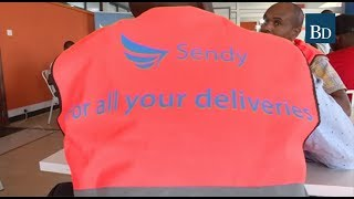 Sendy lowers prices by up to 80 percent as rivalry hots up - VIDEO