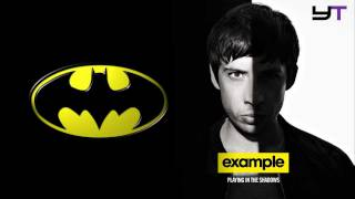 Example - Playing In The Shadows (extended batman edition) *HD*
