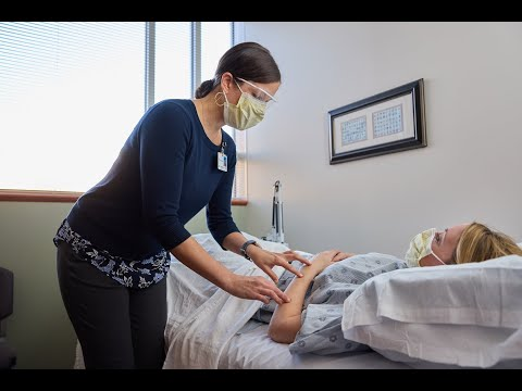 Thumbnail of The Integrative Care Team | Treating the Whole Person video.