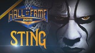 アメリカンプロレスの超大物・スティングが引退か? 昨年WWEビッグマッチで負傷
