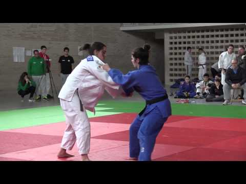 Judo Fase Sector Norte - Semifinal -63kg
