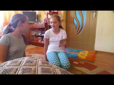 Yoga Challenges Girls | Yoga Challenge