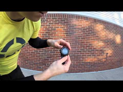Garmin fenix 2 multisport GPS + ABC watch review