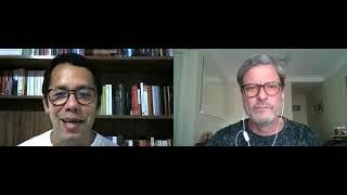 Itamar Vieira Jr, autor de Torto Arado, fala ao Reconexão sobre o livro e sobre a luta pela terra