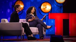 The future of storytelling | Shonda Rhimes and Cyndi Stivers