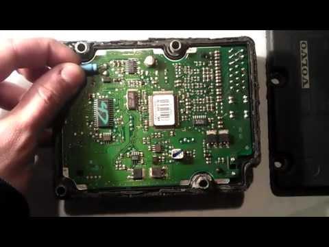 Volvo V70 ABS Tracs Module - Auto Repair VideosAuto Repair