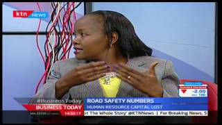 Business Today: Road Safety during this festive season and what causes so many accidents?, 15/12/16