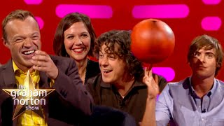 Clips You've NEVER SEEN Before From The Graham Norton Show | Part Twelve