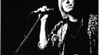 Tom Petty Even the losers live acoustic 1989