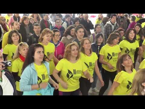 III Jornada Deportiva Solidaria en Corte de Peleas a favor de AEXPAINBA