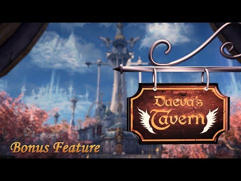Aion Daeva's Tavern Explores the Philosophy Behind 6.0