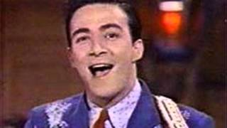 Faron Young - The Good Lord Must Have Sent You