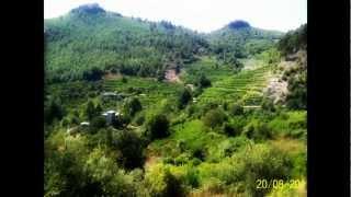 mersin toroslar horozlu köyü  tanıtım