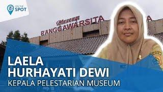 Wiki On The Spot - Mengenal Laela Nurhayati Dewi, Kepala Pelestarian Museum Ranggawarsita Semarang
