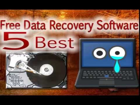 Video 5 Best Free Data Recovery Software For Windows/SD Cards/USB/External Hard Drive/iPhone