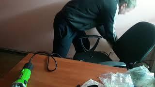 ProCraft PW-1350 - відео 1