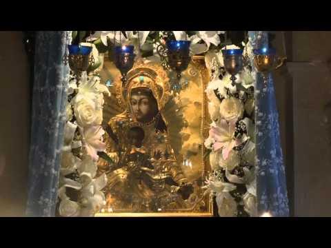 """Служба в праздник иконе Божией Матери """"Милостивая"""""""