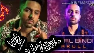 Akull - Laal Bindi / Haye Mai Kya Karu / Vinod verma / Desi swag / made by wild hill music ......