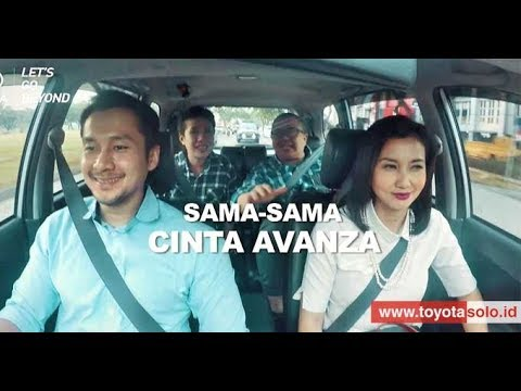 Otodriver Grand New Veloz Jual All Camry Video - Dealer Mobil Baru Toyota Solo