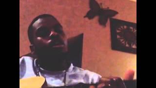 Jeremy Navar $ -Can't let go (acoustic fun)