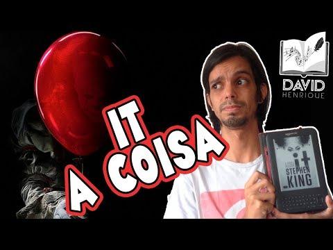 IT: A COISA | Stephen King | Parte 1