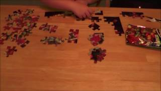 FFG Unboxing 39 TMNT Puzzle
