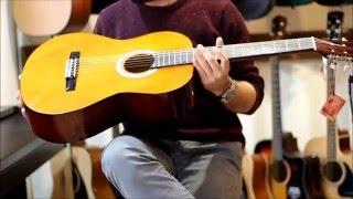 Valencia Cg150 Ve CG10 Başlangıç Klasik Gitarı