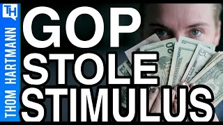 How the GOP Stopped Your Stimulus Check (w/ Rep. Mark Pocan)