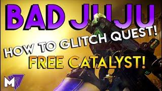 how to get bad juju destiny 2 cheese - Thủ thuật máy tính
