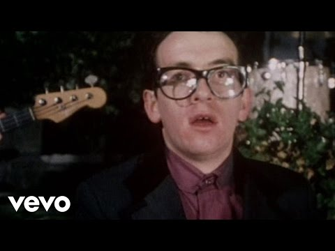 Elvis Costello & The Attractions - High Fidelity