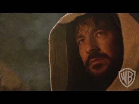 Video trailer för Robin Hood: Prince of Thieves - Trailer 1