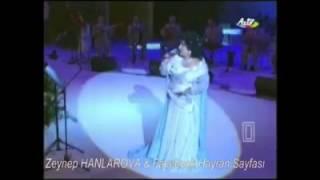Zeynəb Xanlarova - Niyə yox deyirsən?