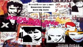 Duran Duran - Who Do You Think You Are