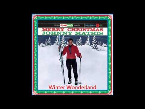 Johnny Mathis - Winter Wonderland