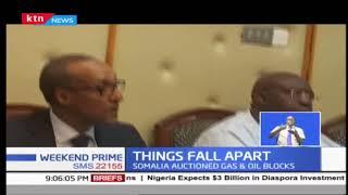 OIL WELL TENSION: Kenya orders Somali Ambassador to leave Nairobi with immediate effect