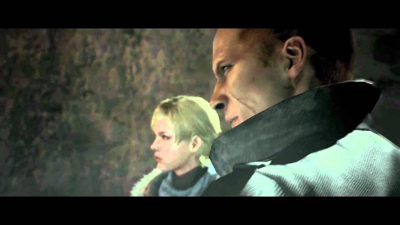 Se revela Resident Evil 6
