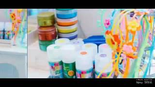 Kiddie Salon By Party Dish - Event Styling