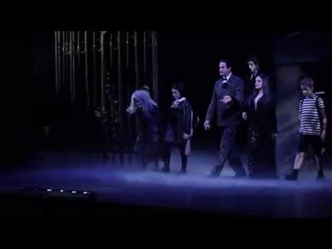 The Addams Family - 1. premiéra