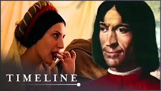 Let's Cook History: The Renaissance Meal