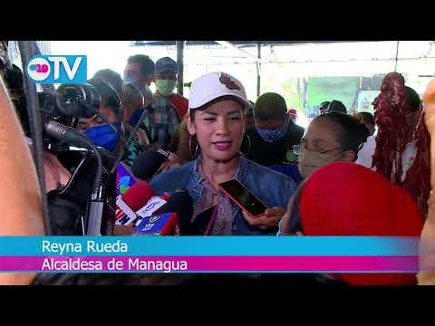 Noticias de Nicaragua | Viernes 08 de Mayo del 2020