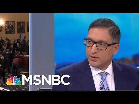 Katyal: Ambassador Gordon Sondland Further Confirmed There Was A Quid Pro Quo | MSNBC