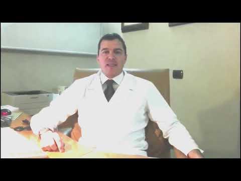 Ospedale di chirurgia vascolare in Nizhny Tagil