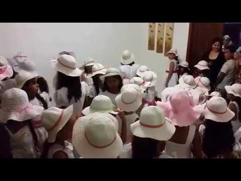 Pastorinhas!!! Boa Nova - Bahia