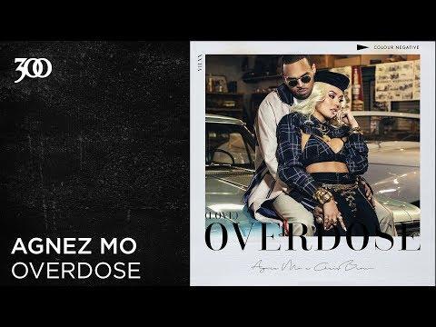 Agnez Mo - Overdose (ft. Chris Brown)   300 Ent (Official Audio)