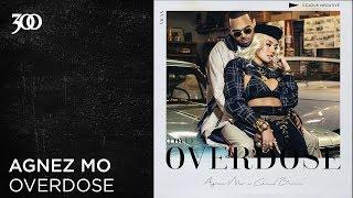 Gambar cover Agnez Mo - Overdose (ft. Chris Brown) | 300 Ent (Official Audio)