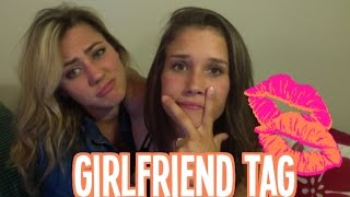 Girlfriend Tag | LGBT - Video Youtube