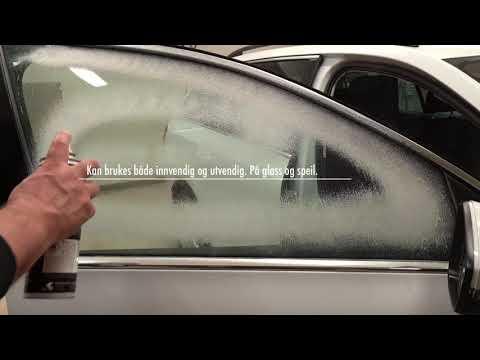 Selaclean Professional Glass vindusrens 500 ml - film på YouTube